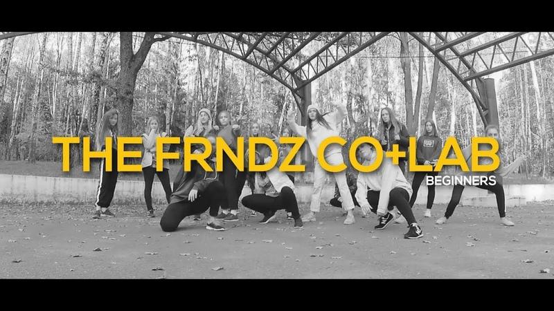 THE FRNDZ COLAB