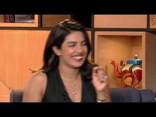 Priyanka Chopra   #SocialForGood   Social First Generation