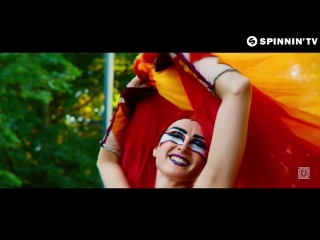 Tujamo with u (feat. karen harding) [official untold festival anthem 2018] (official music video)