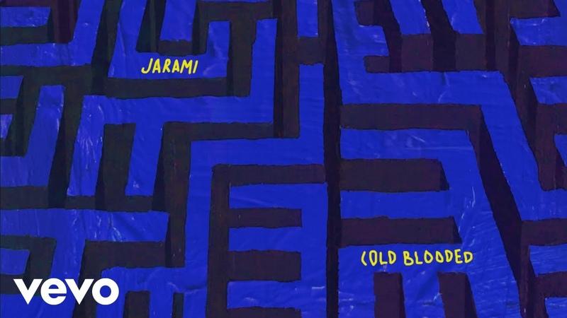 Jarami Cold Blooded Audio