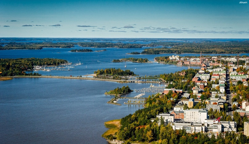 Самые красивые места Финляндии, изображение №10