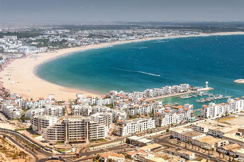 10 советов по поездке в Марокко от бывалых туристов., изображение №2
