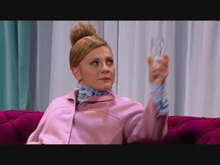 Comedy woman квадрокоптель