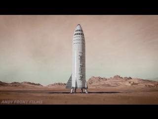 The elon musk story - 3d animated