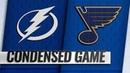 03/23/19 Condensed Game: Lightning @ Blues