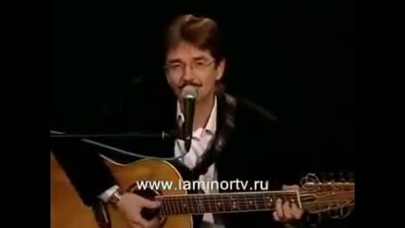 Виктор Третьяков Седьмое небо 21 июл 2007 г