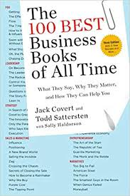 100 Best Business Books of All Time What They Say