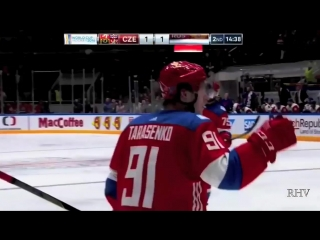 Team Russia - Our team - Наша команда