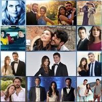 Турецькі та українські серіали