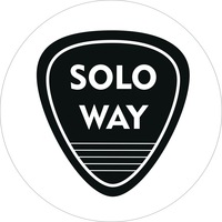 Логотип SOLOWAY /Студия Музыкального Обучения/ Ульяновск