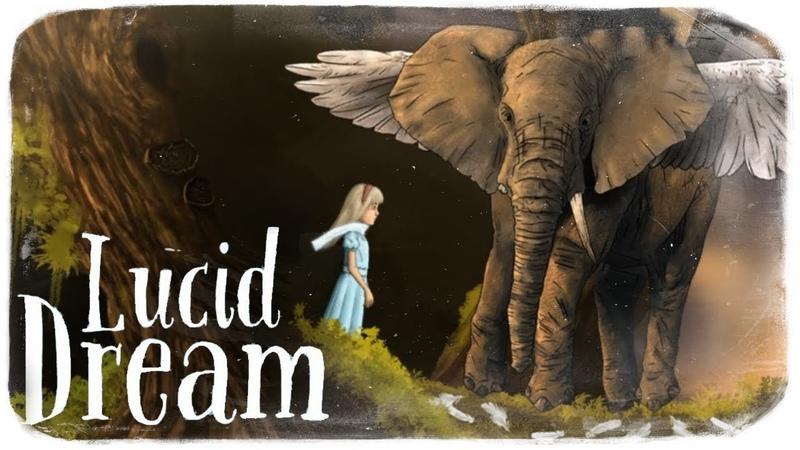 В ПОИСКАХ ОТЦА ● Lucid Dream 2