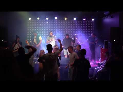 Pareidolia, День Рождения Альтернативного Краснодара, Sgt. Pepper's Bar