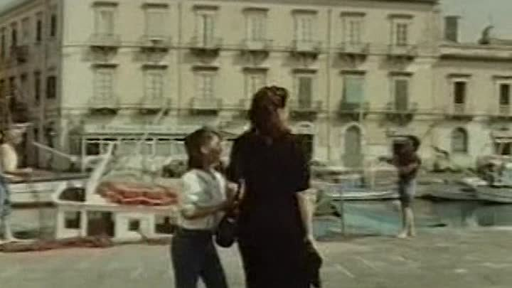 Невеста насилия 1x02 Donna d'Onore 1991 ozv