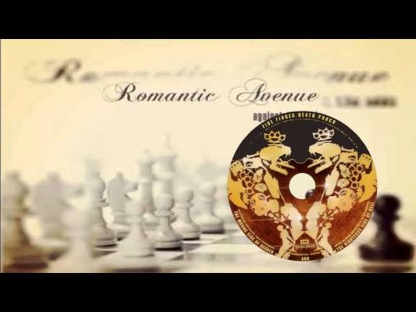 Romantic Avenue feat Heaven 42 Disease EqHQ