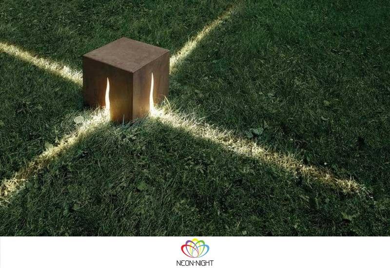 Неон-найт декоративное освещение