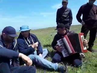 Даргинская живая музыка. Дагестан