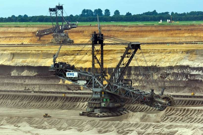 Индустриально развитая цивилизация существует на Земле десятки тысяч лет, изображение №76