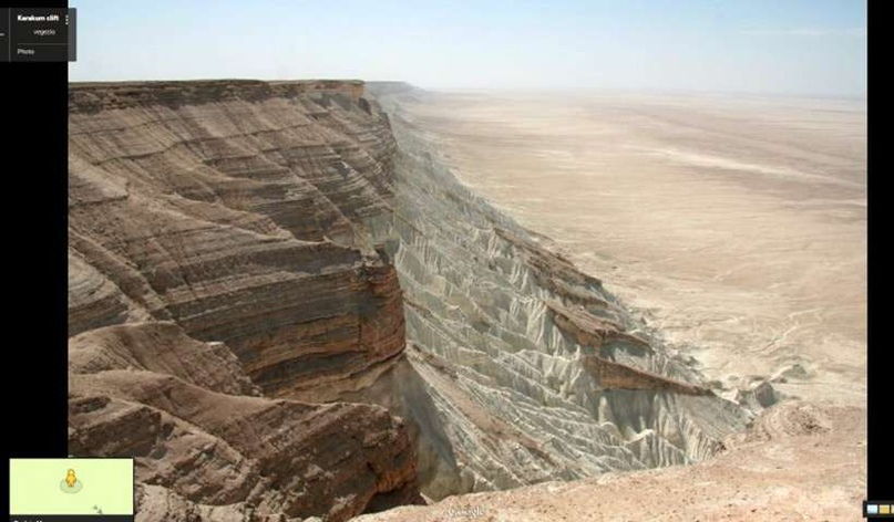 Индустриально развитая цивилизация существует на Земле десятки тысяч лет, изображение №83