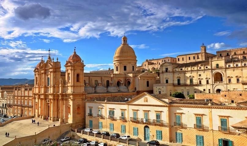 Обзор курорта Сицилия (Италия), изображение №2