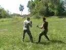 вдв против спецназа в рукопашном бою