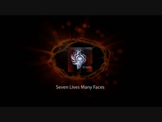Комментарии  - Enigma Seven Lives Many Faces