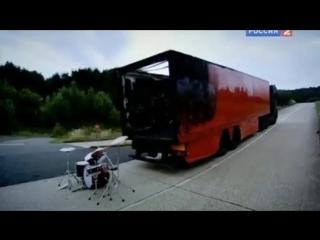 Джереми не повезло 😁 Top Gear 12-1