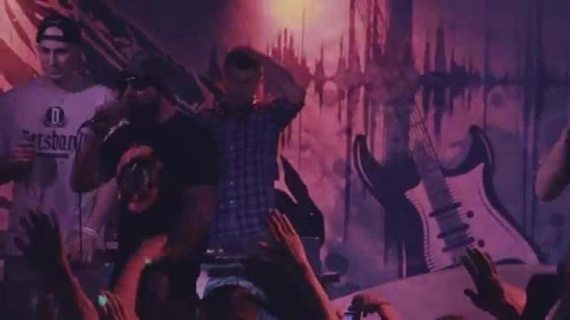 SINEGOR RUSTAVELI (MNOGOTOCHIE) - OSTATSYA V ZHIVYH LIVE (2015) (MosCatalogue.net).mp4