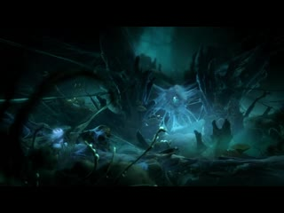 Ori and the will of the wisps — e3 2019 — gameplay trailer