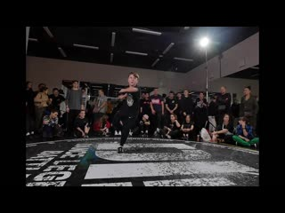 Selection ¦ hip-hop 1x1 ¦ . battle the cypher