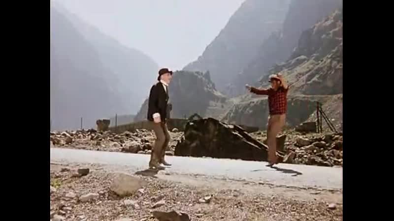 Alpijskoe nishhenstvo Svyatoe delo