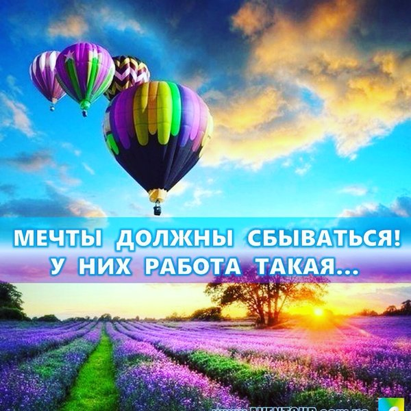 жизнь поздравления про мечты можете