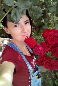 Евтушевская Ксения
