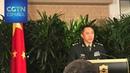 China refuta comentarios del secretario de Defensa Interino de EE UU sobre Mar Meridional de China