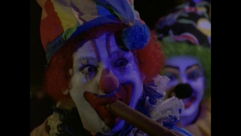 Клоуны-экологи - Рожденный вором (1996)