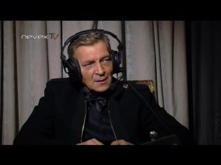 Александр Невзоров о языках. Невзоровские среды .