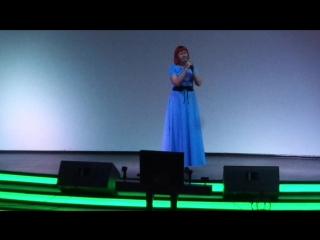 Stage Конкурс Listen to your heart