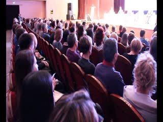 Городской гражданский форум  заключительное пленарное заседание