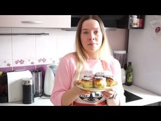 Как испечь вкусные пасхальные мини-куличи