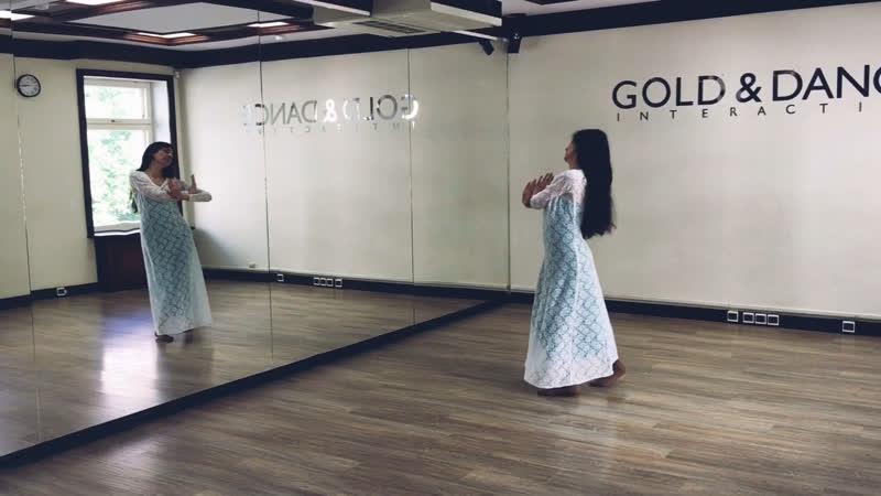 Arm dance. Bingeol. Армянский танец (фьюжн)