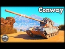 Conway world of tanks Kolobanov