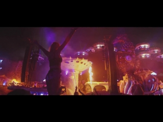 Dimitri Vegas & Like Mike vs. Hardwell - Unity (Official Music Video) (feat x ft)