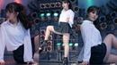 170326 클라썸(Clawsome) 미리 동대문밀리오레 쇼케이스 chulwoo 직캠(Fancam) 짧은 치마(Mini Skirt)