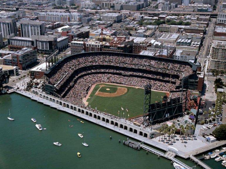 Достопримечательности Сан-Франциско, изображение №8