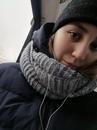 Личный фотоальбом Алины Боровченко