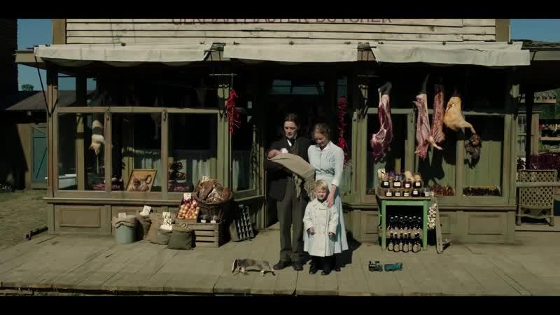 Der Club der singenden Metzger The Master Butcher Trailer 2019