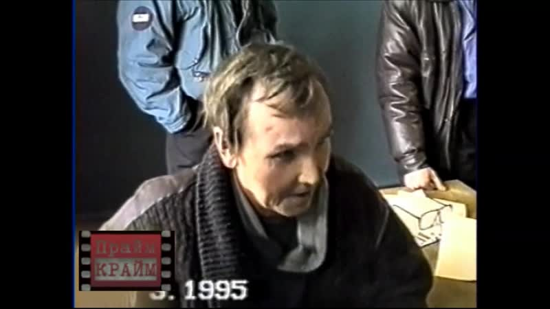 Захаров Павел Васильевич (Цируль)