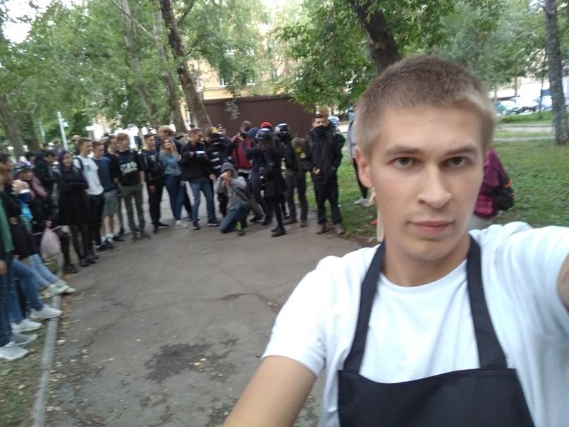 Кейс: Как привести более 300 человек на открытие с бюджетом 2500 руб., изображение №9