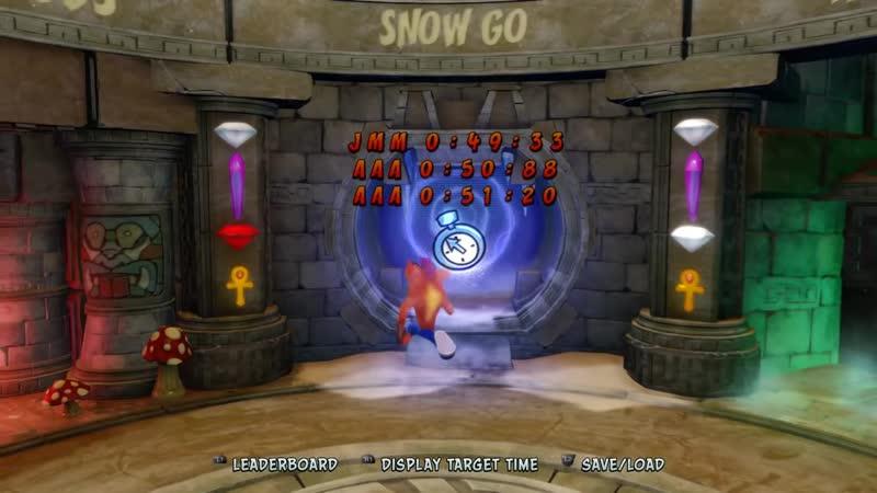 Joy Me Please JMP БАГИ И СЕКРЕТЫ Crash Bandicoot N. Sane Trilogy ЧАСТЬ 2 CB2: Cortex Strikes Back Glitch JMP