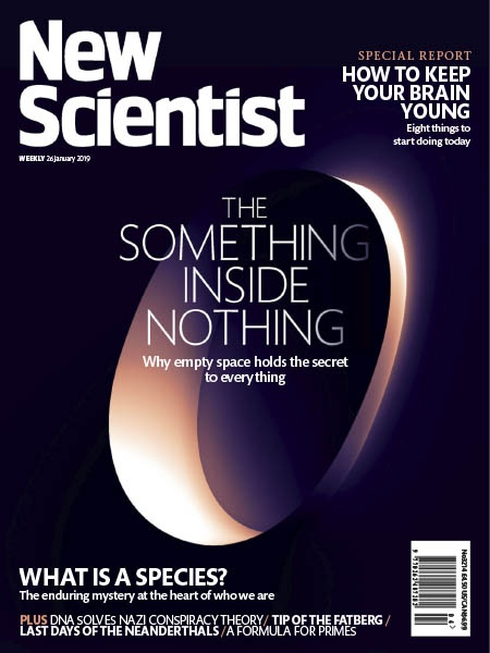 New Scientist International Edition 26.01.2019