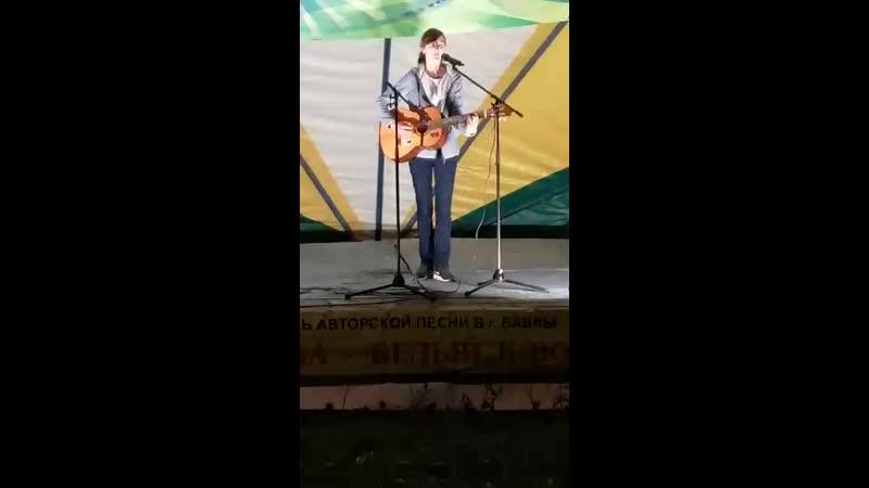 Сулинка 2019 Хакимова Регина